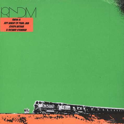 Rndm - Acts