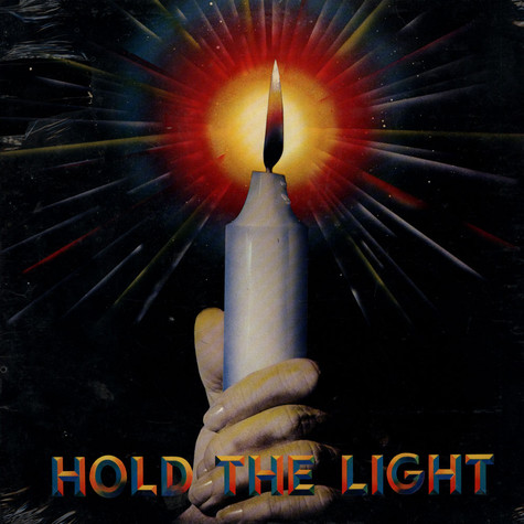 Pastor David Epley - Hold The Light