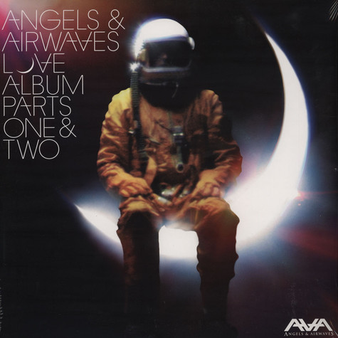 Angels & Airwaves - Love Album Parts One & Two