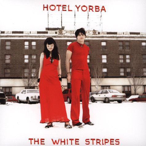White Stripes, The - Hotel Yorba (Live at the Hotel Yorba)