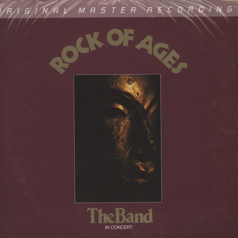 Band, The - Rock Of Ages (In Concert)