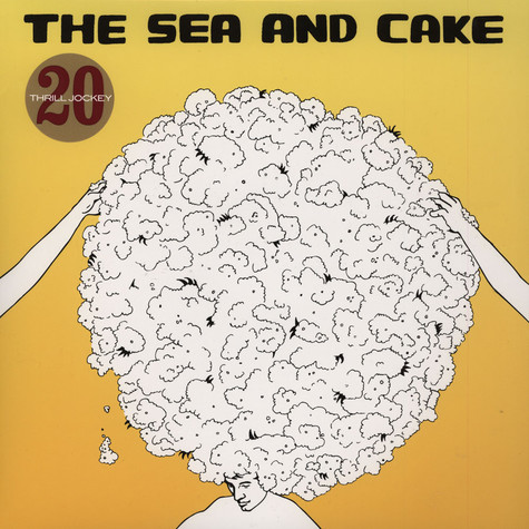 Sea And Cake, The - The Sea And Cake