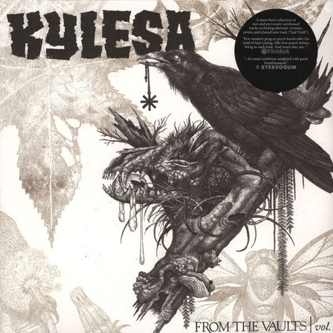 Kylesa - From The Vaults 1