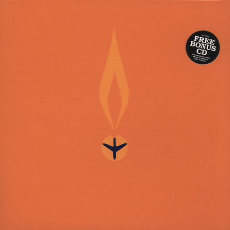Burning Airlines - Mission: Control