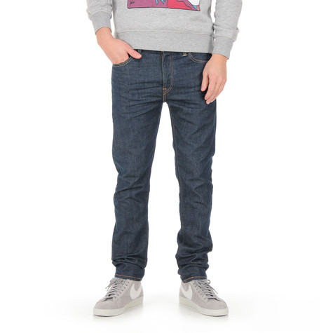 Levi's - 508 Regular Tapered Jeans