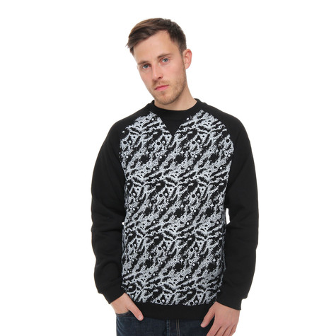 Mishka - Space Truckin' Crewneck Sweater