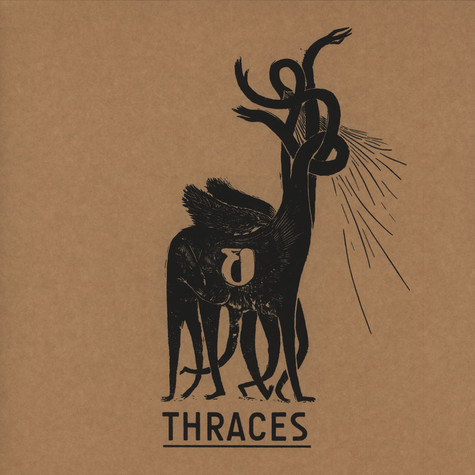 Thraces - Thraces
