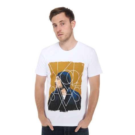 Kool Savas - Savas Illustration T-Shirt
