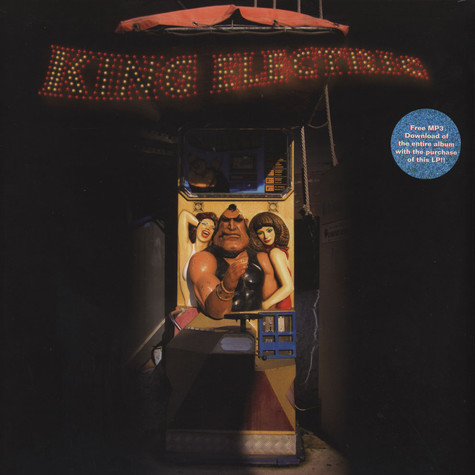 King Electric - King Electric