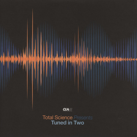 V.A. - Total Science presents: Tuned In 2