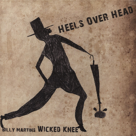 Wicked Knee - Heels Over Head