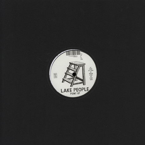 Lake People - Point EP