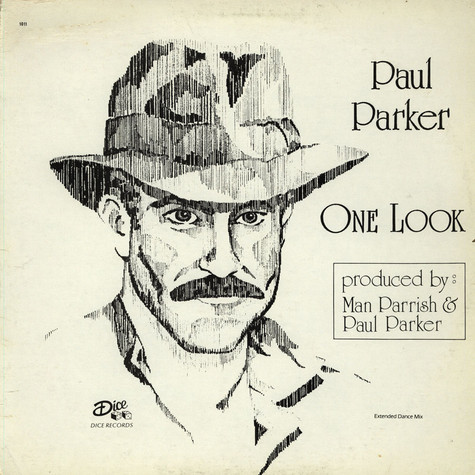 Paul Parker - One Look