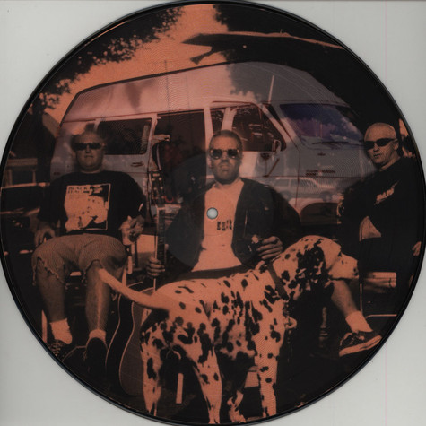 Sublime - Stand By Your Van Picture Disc