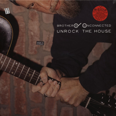 Brothers Unconnected - Unrock The House
