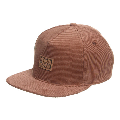 Obey - Chief Snapback Cap