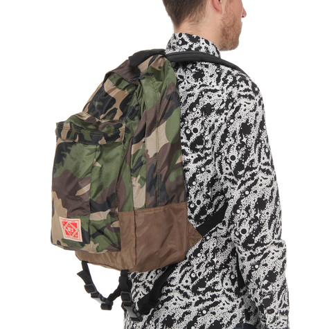 Obey - Commuter Pack