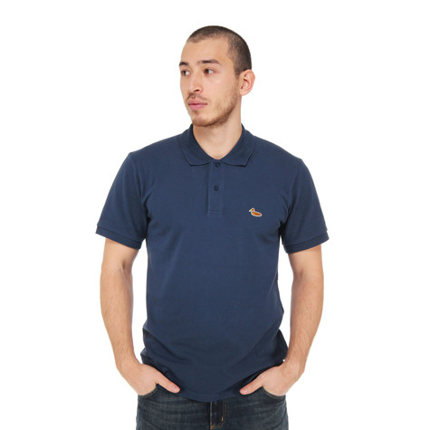 Carhartt Wip Duck Polo Shirt Federal Hhv