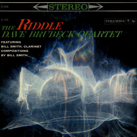 Dave Brubeck Quartet, The - The Riddle feat. Bill Smith