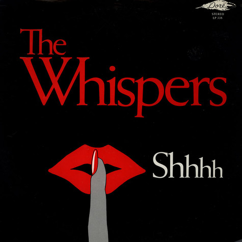 Whispers, The - Shhhh