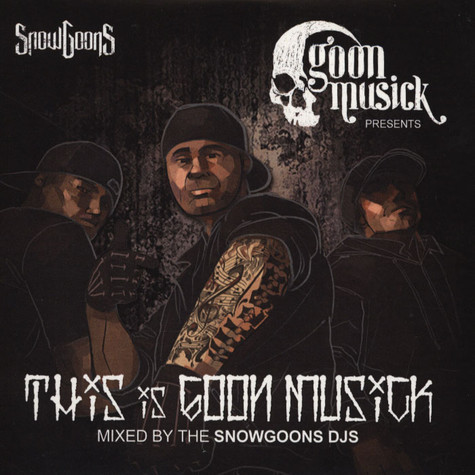 Snowgoons - This Is Goon MuSick