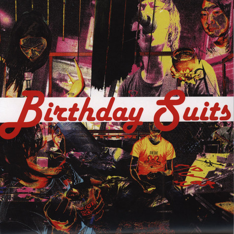 Birthday Suits - Birthday Suits