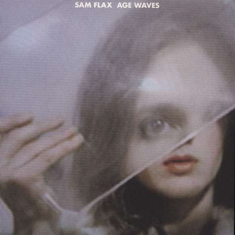 Sam Flax - Age Waves