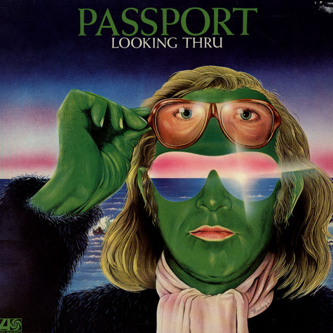 Passport - Looking Thru