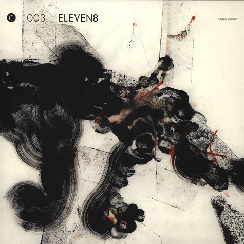 Eleven8 - Changing Colours EP