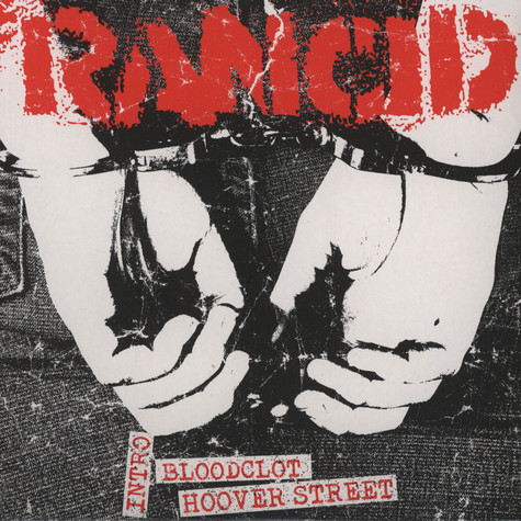Rancid - Intro
