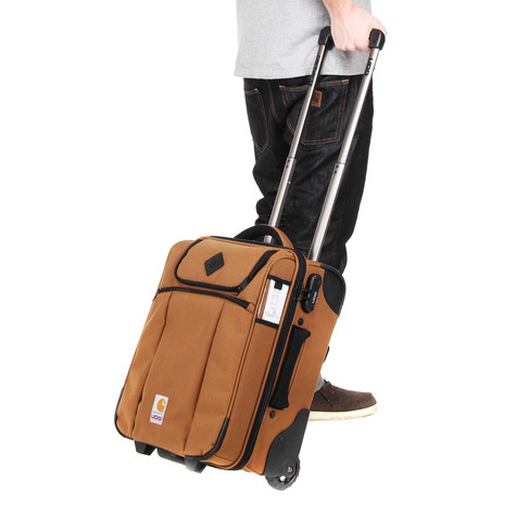 Carhartt WIP x UDG - Travel Trolley S