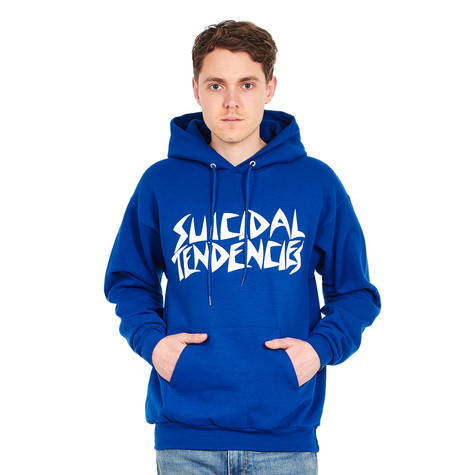 Suicidal Tendencies - Possessed Hoodie