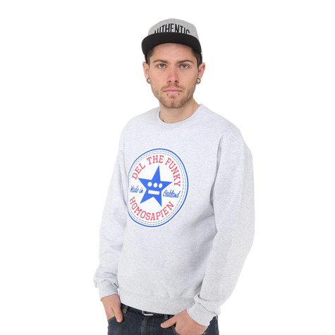 Del The Funky Homosapien - Made In Oakland Sweater