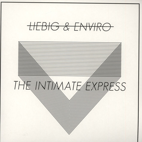 Liebig & Enviro - The Intimate Express