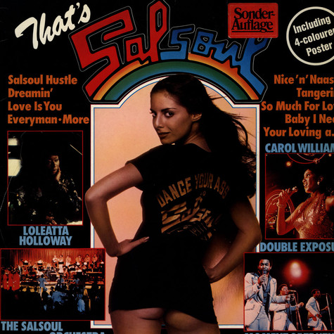 V.A. - That's Salsoul