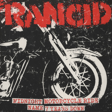 Rancid - Midnight