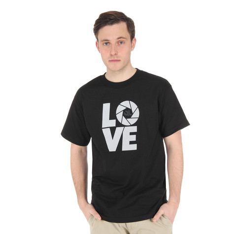 The Quiet Life - Shutter Love T-Shirt