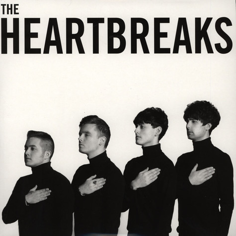 Heartbreaks, The - Hand On Heart