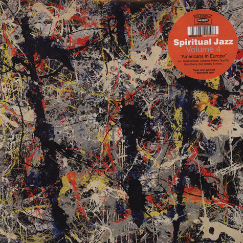 Spiritual Jazz - Volume 4: Americans In Europe