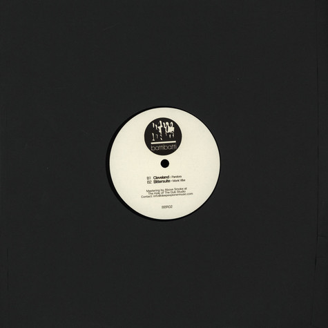 V.A. - Atmospheres EP