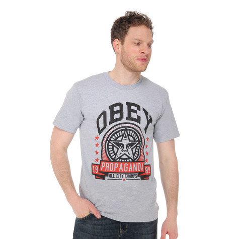 Obey - Extra Innings T-Shirt