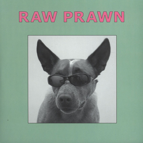 Raw Prawn - None Left