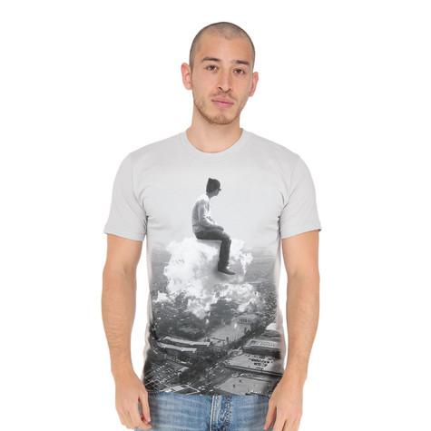 Imaginary Foundation - Cloud Rider T-Shirt