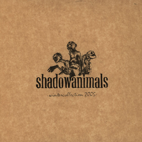 V.A. - Shadowanimals Winter Collection 2005