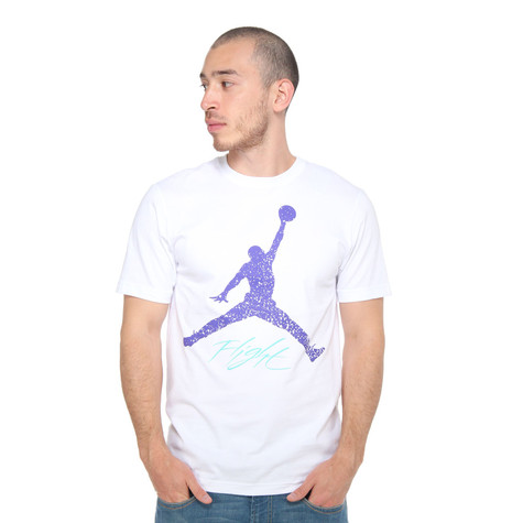 Jordan Brand - Flight Jumpman T-Shirt