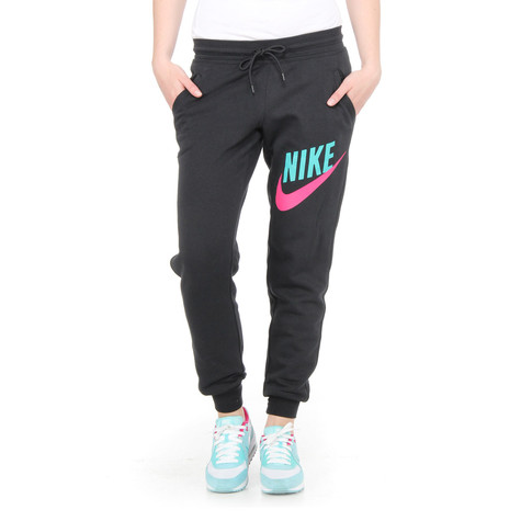 Nike - Relaxed Cuffed Women Pants