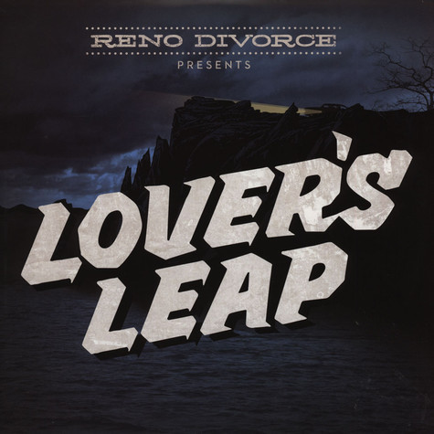 Reno Divorce - Lover's Leap