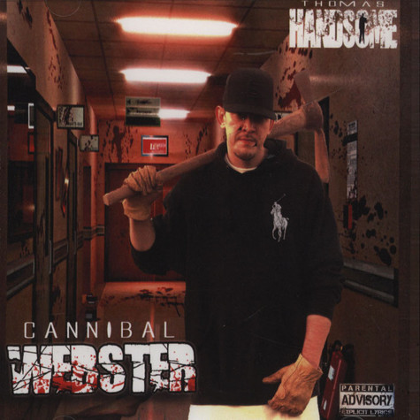 Thomas Handsome - Cannibal Webster