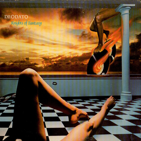 Deodato - Knights Of Fantasy