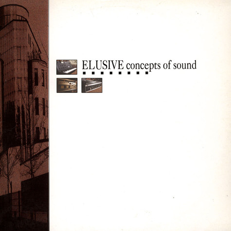 Elusive - Concepts Of Sound